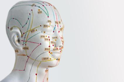 Resilienz durch Akupunktur